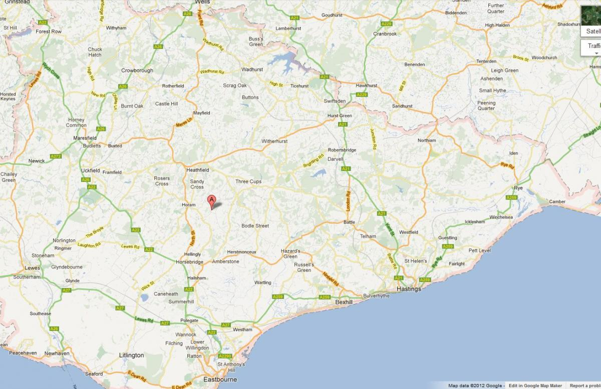 avon-in-hastings-eastbourne-map-image