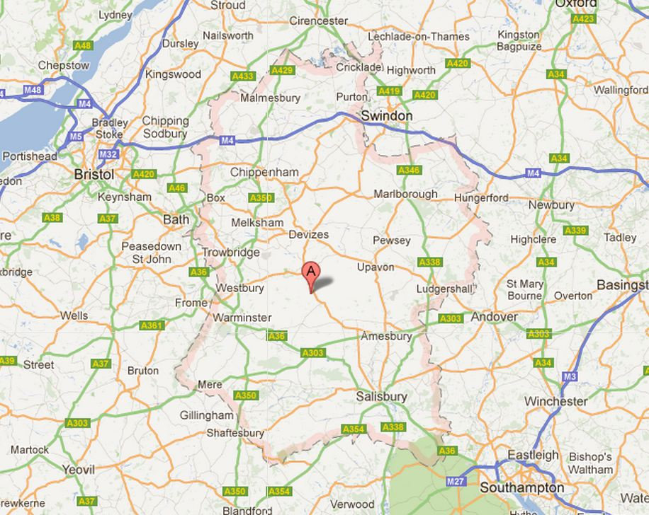 avon-wiltshire-jobs-map
