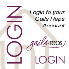 Login to Gails Reps