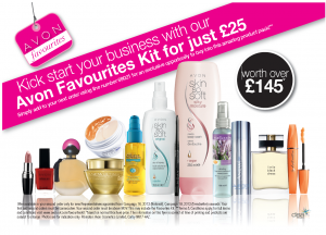 Avon Favourites pack loa2 gailsreps.co.uk