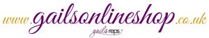 Gailsonlineshop Avon logo