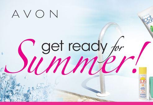 Avon summer time