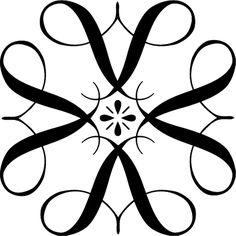 Avon's Monogrammed Signature