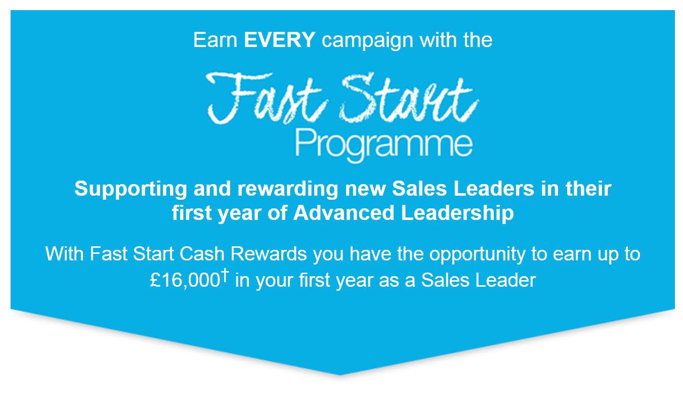 Avon Fast Start Programme