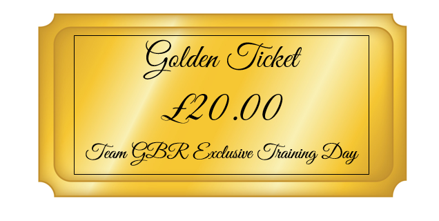Golden Ticket Team GBR