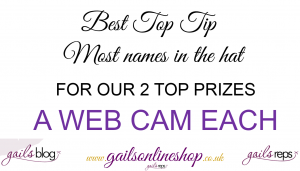 Top Avon prizes