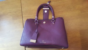 Tabitha Webb bag worth £80