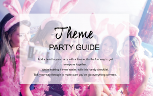 theme avon party guide image
