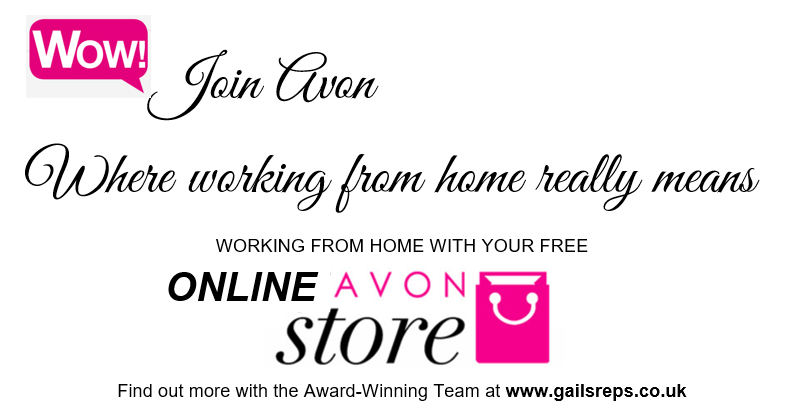 wow Join avon where working from home really means work from home