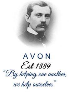 Avon Est 1889